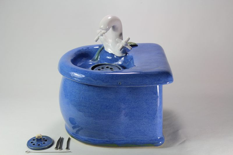 Pet Fountain Pf16028
